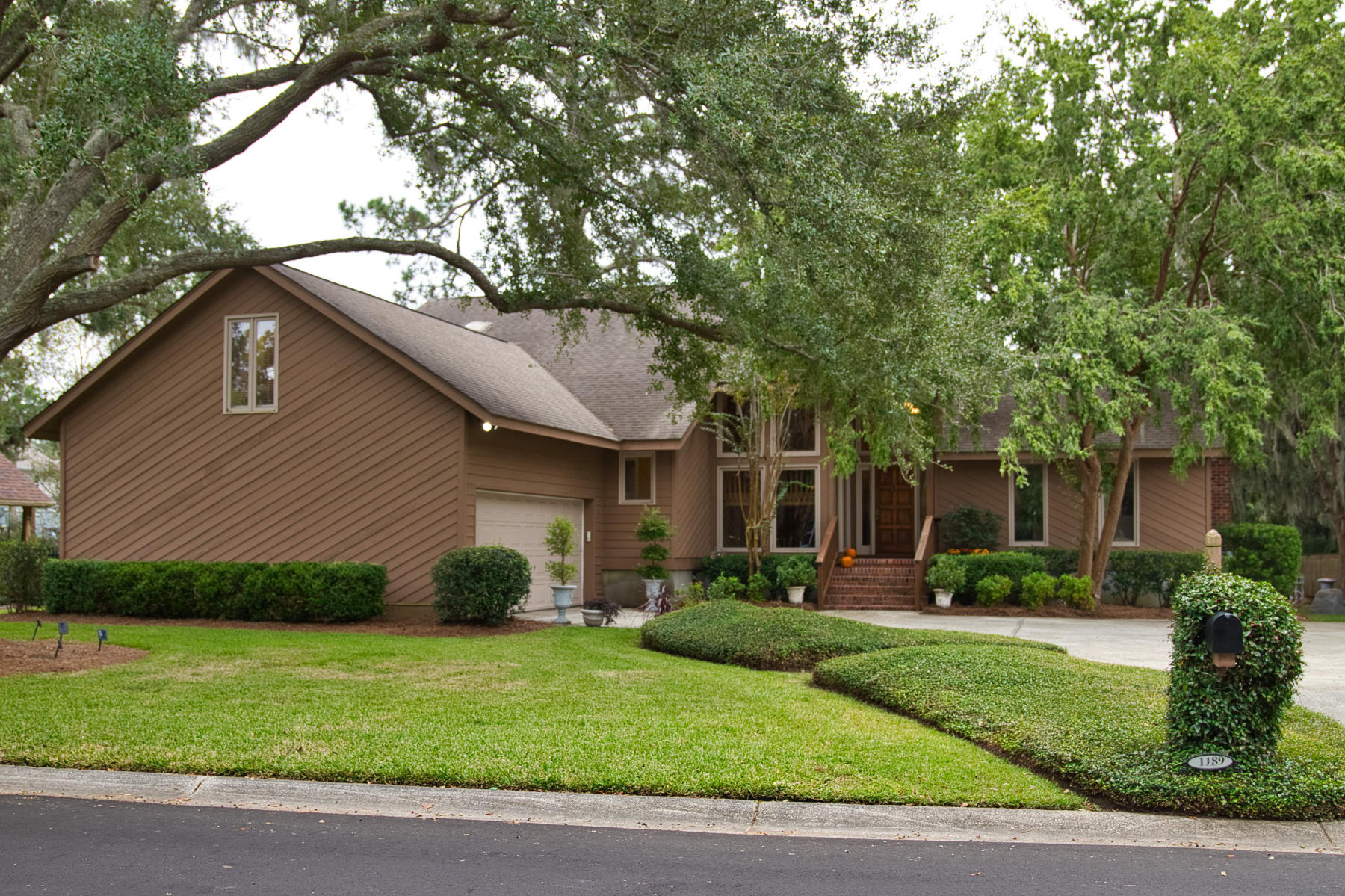 Wakendaw Manor Homes For Sale - 1189 Manor, Mount Pleasant, SC - 28
