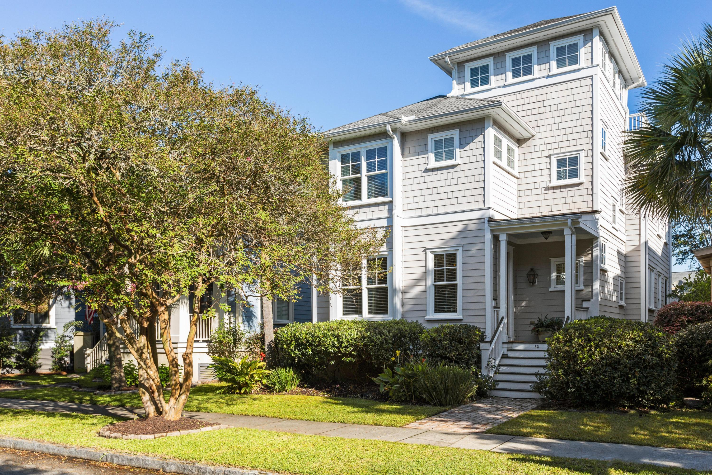 Charleston Address - MLS Number: 20027902
