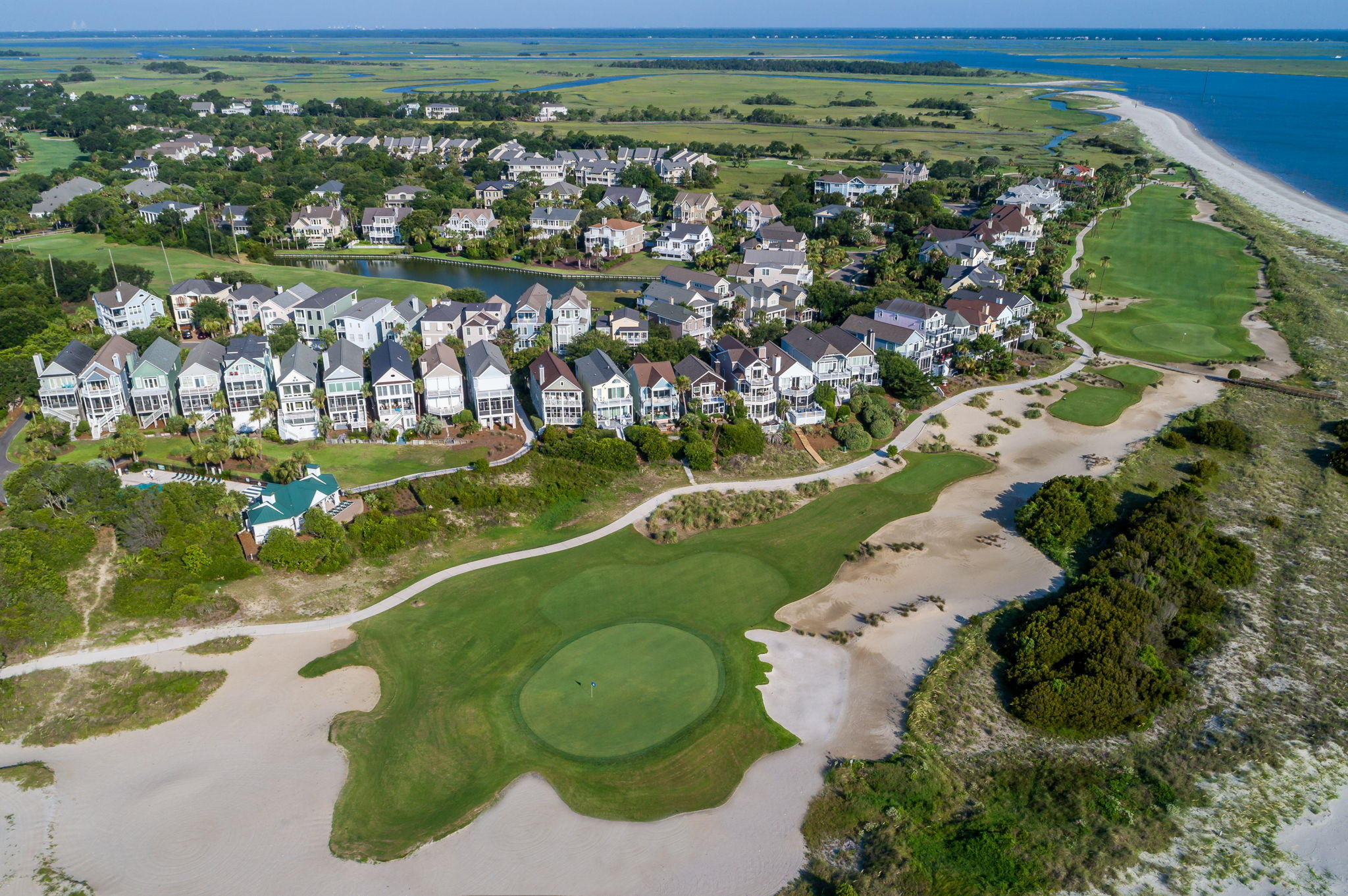 Wild Dunes Lots For Sale - 21 Dune Ridge, Isle of Palms, SC - 4