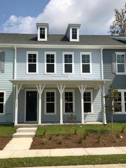 Dunes West Homes For Sale - 3119 Sturbridge, Mount Pleasant, SC - 1