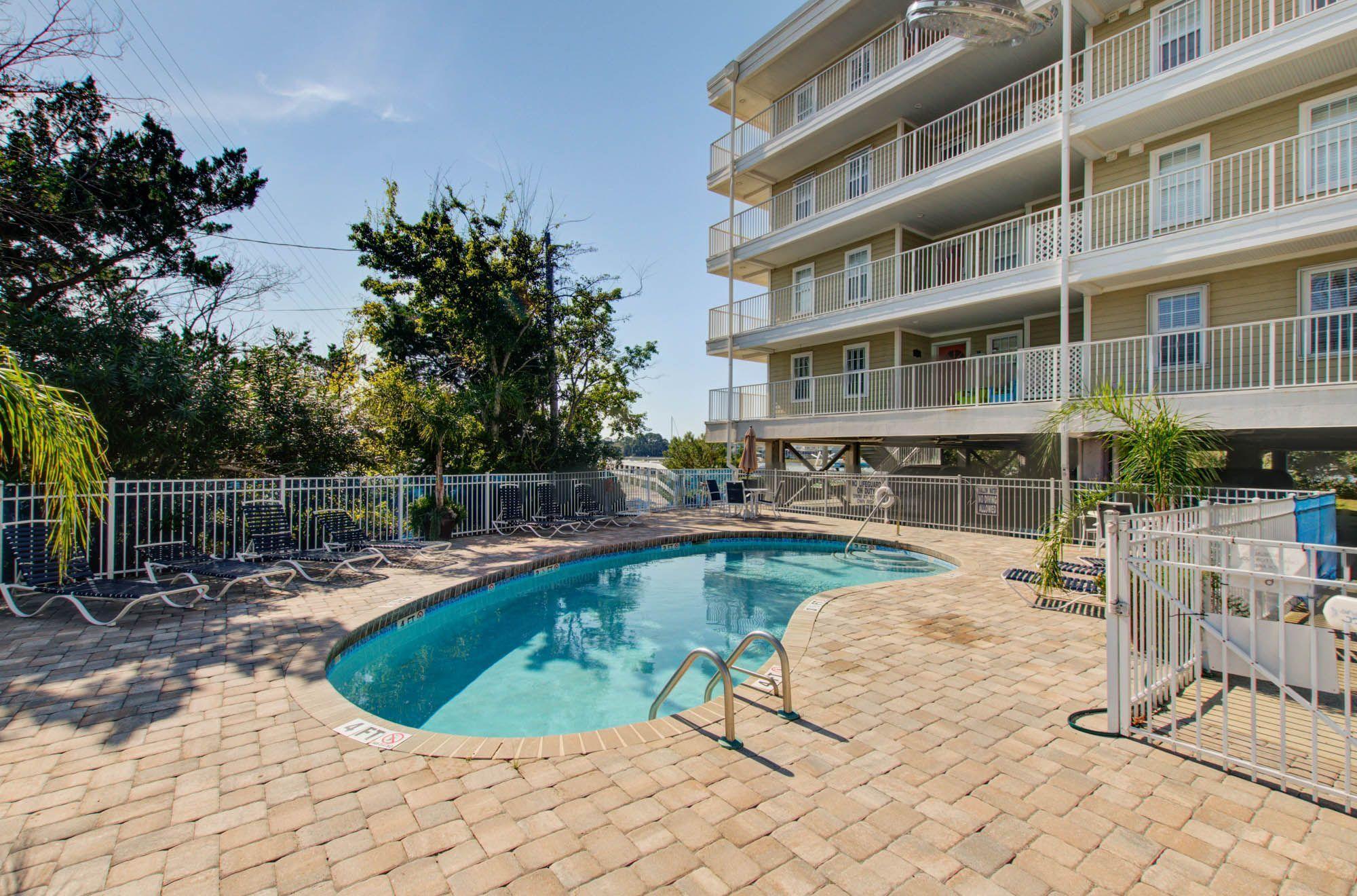 Turn of River Homes For Sale - 2395 Folly, Folly Beach, SC - 4