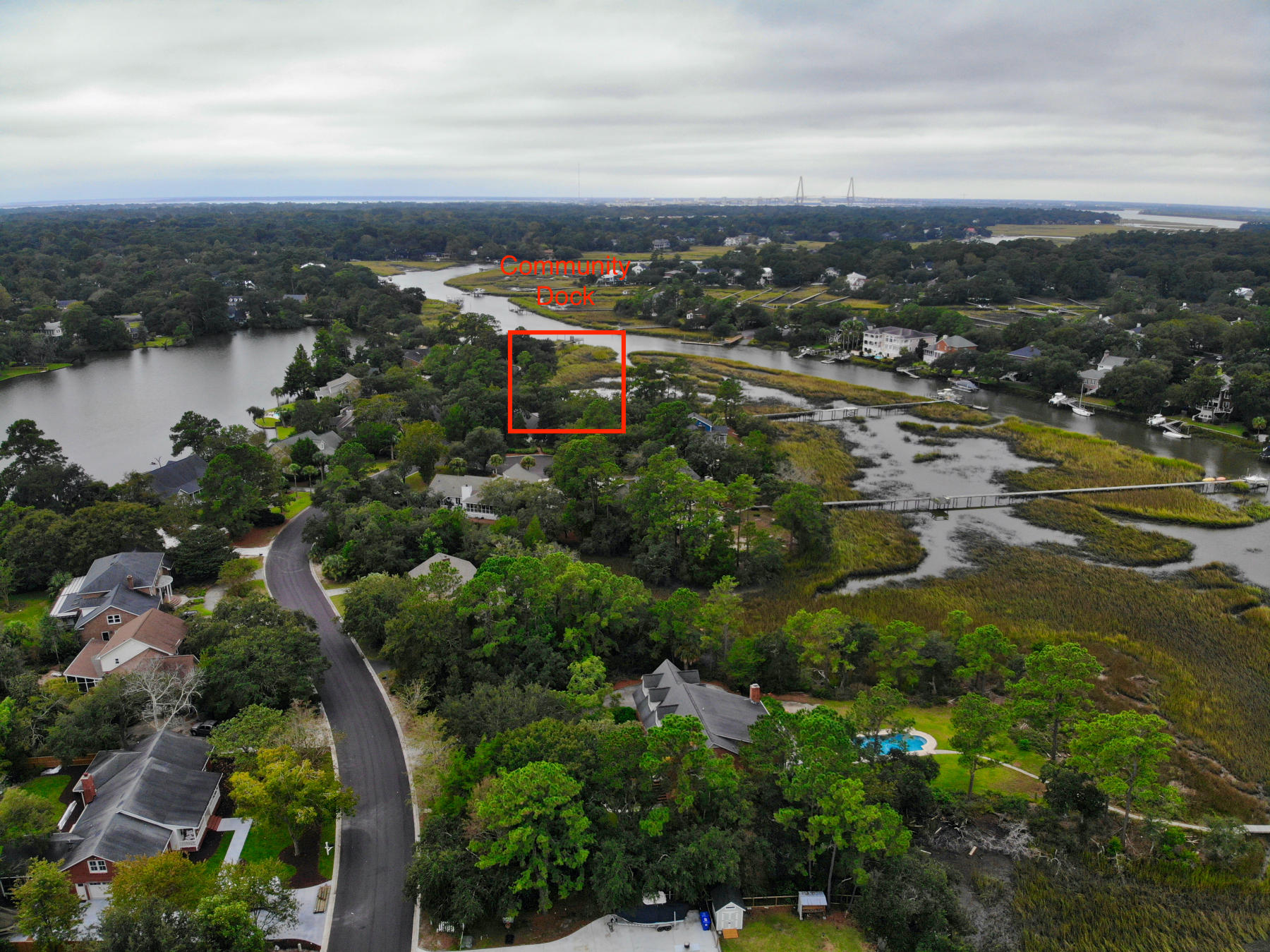 Wakendaw Manor Homes For Sale - 1189 Manor, Mount Pleasant, SC - 36