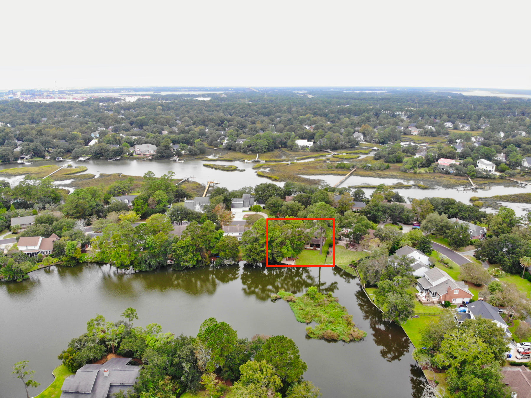 Wakendaw Manor Homes For Sale - 1189 Manor, Mount Pleasant, SC - 25