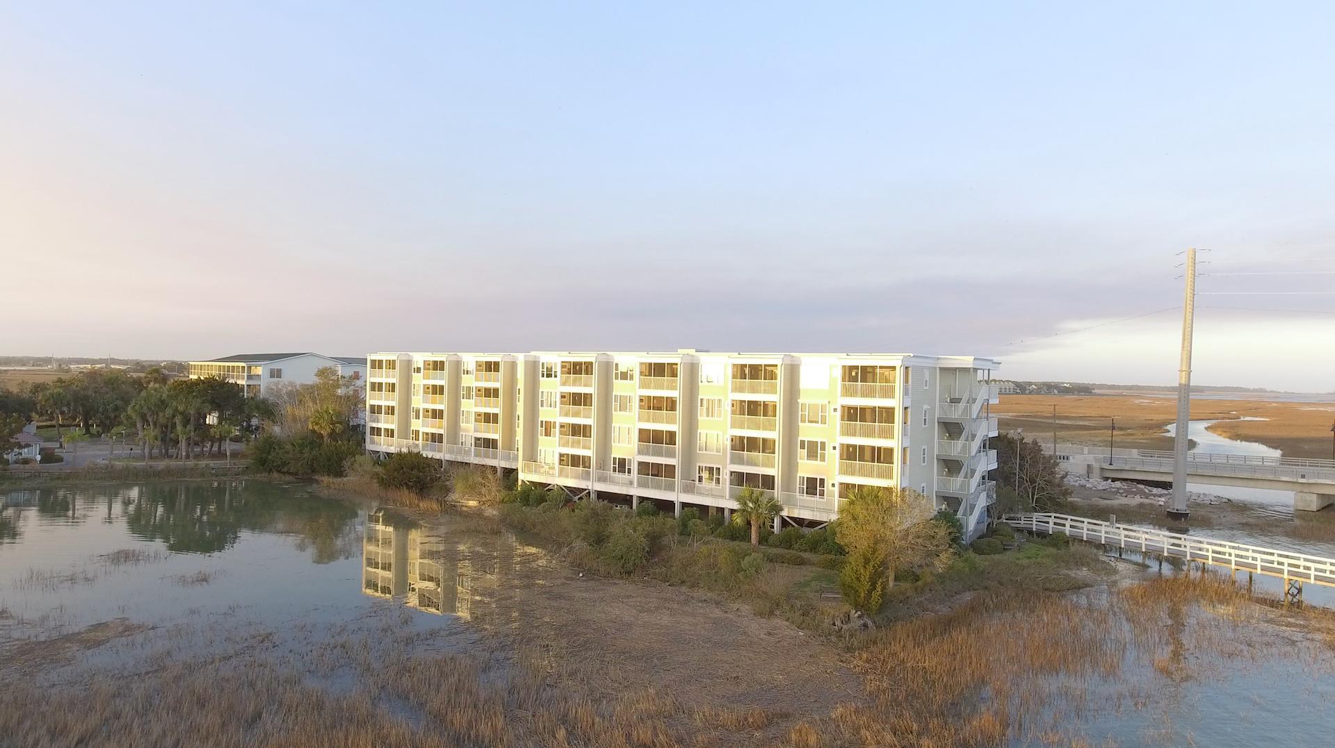 Turn of River Homes For Sale - 2395 Folly, Folly Beach, SC - 36