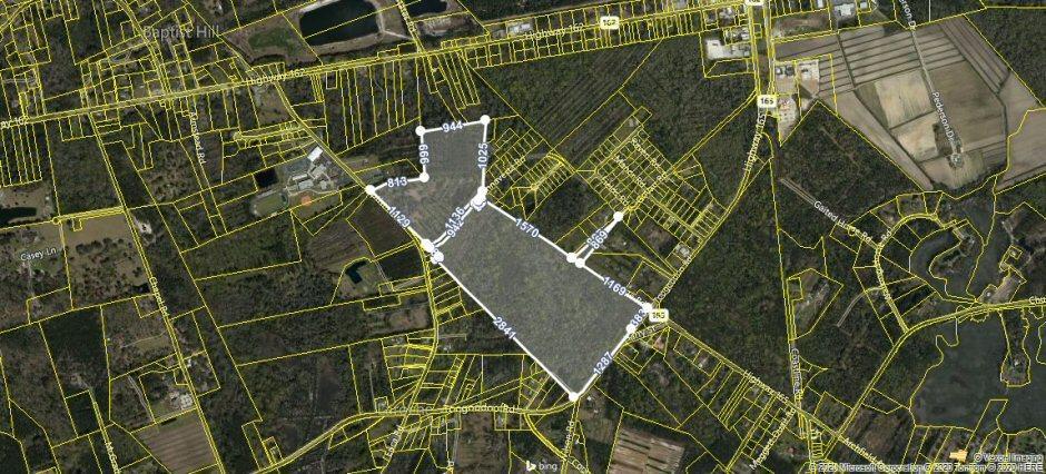 Charleston Address - MLS Number: 20026488