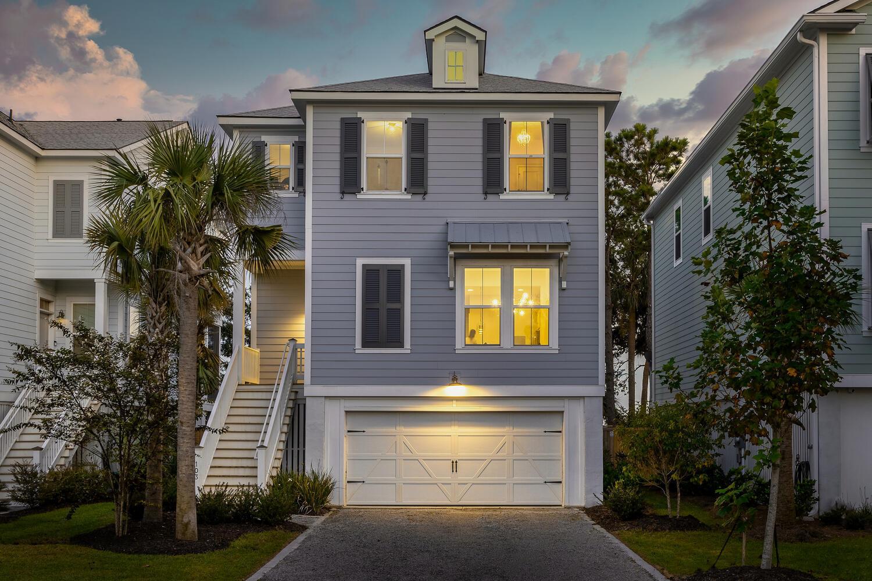Kings Flats Homes For Sale - 103 Alder, Charleston, SC - 28