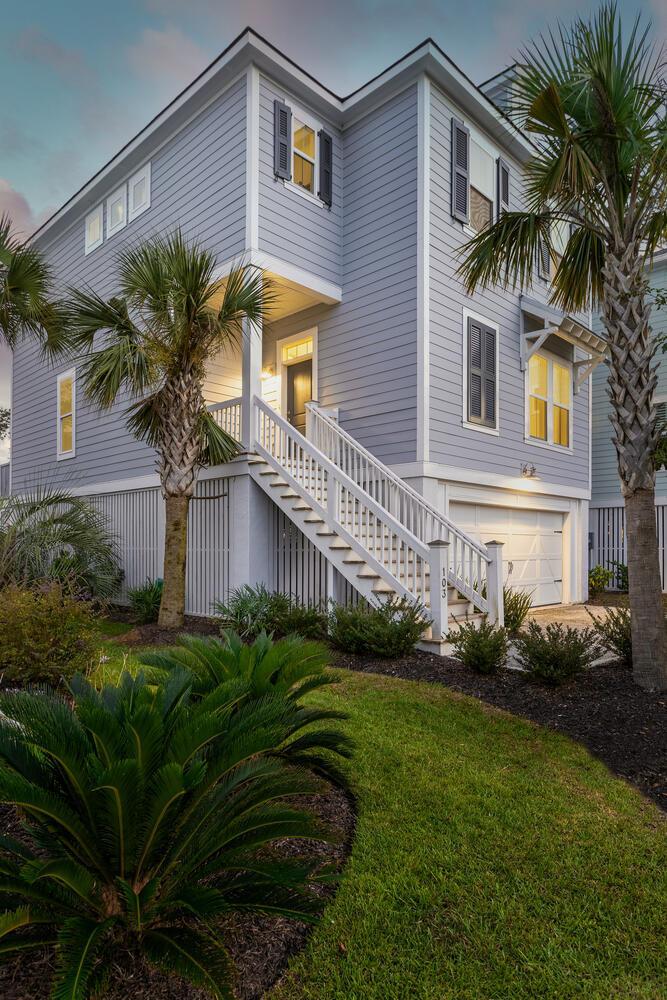 Kings Flats Homes For Sale - 103 Alder, Charleston, SC - 60
