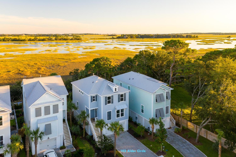 Kings Flats Homes For Sale - 103 Alder, Charleston, SC - 8
