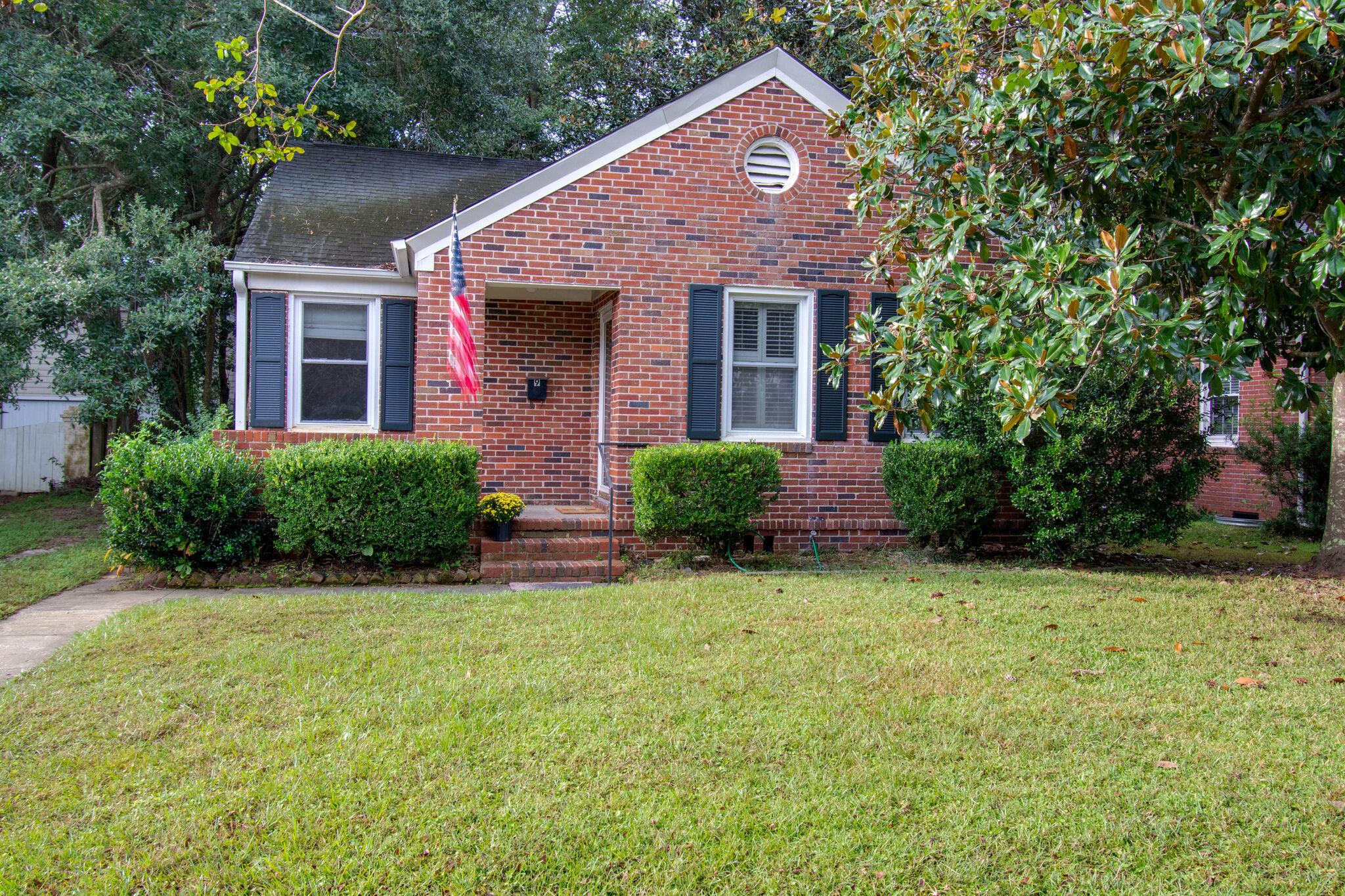 Byrnes Downs Homes For Sale - 9 Craven, Charleston, SC - 8
