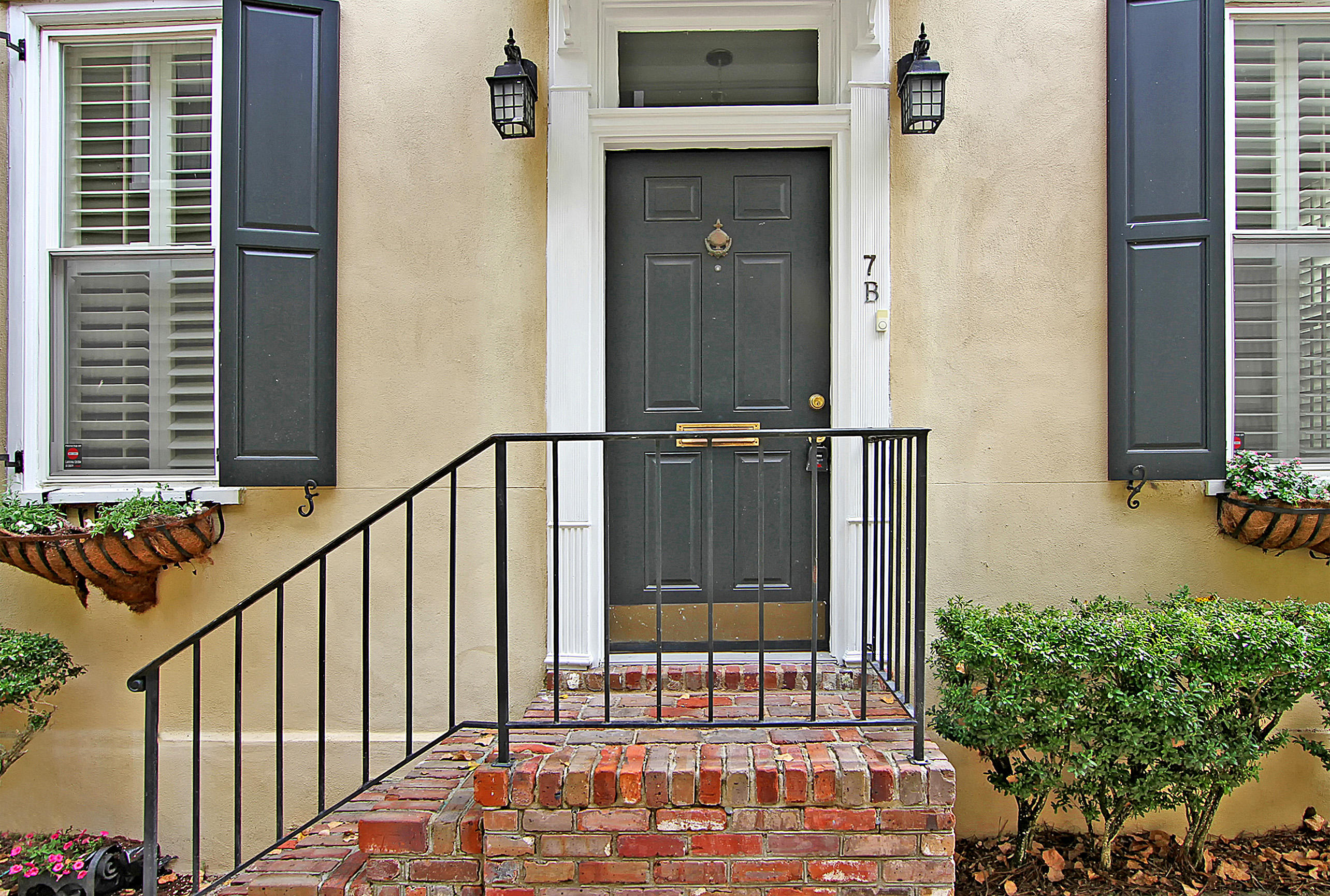 Harleston Village Condos For Sale - 7 West Street B, Charleston, SC - 21