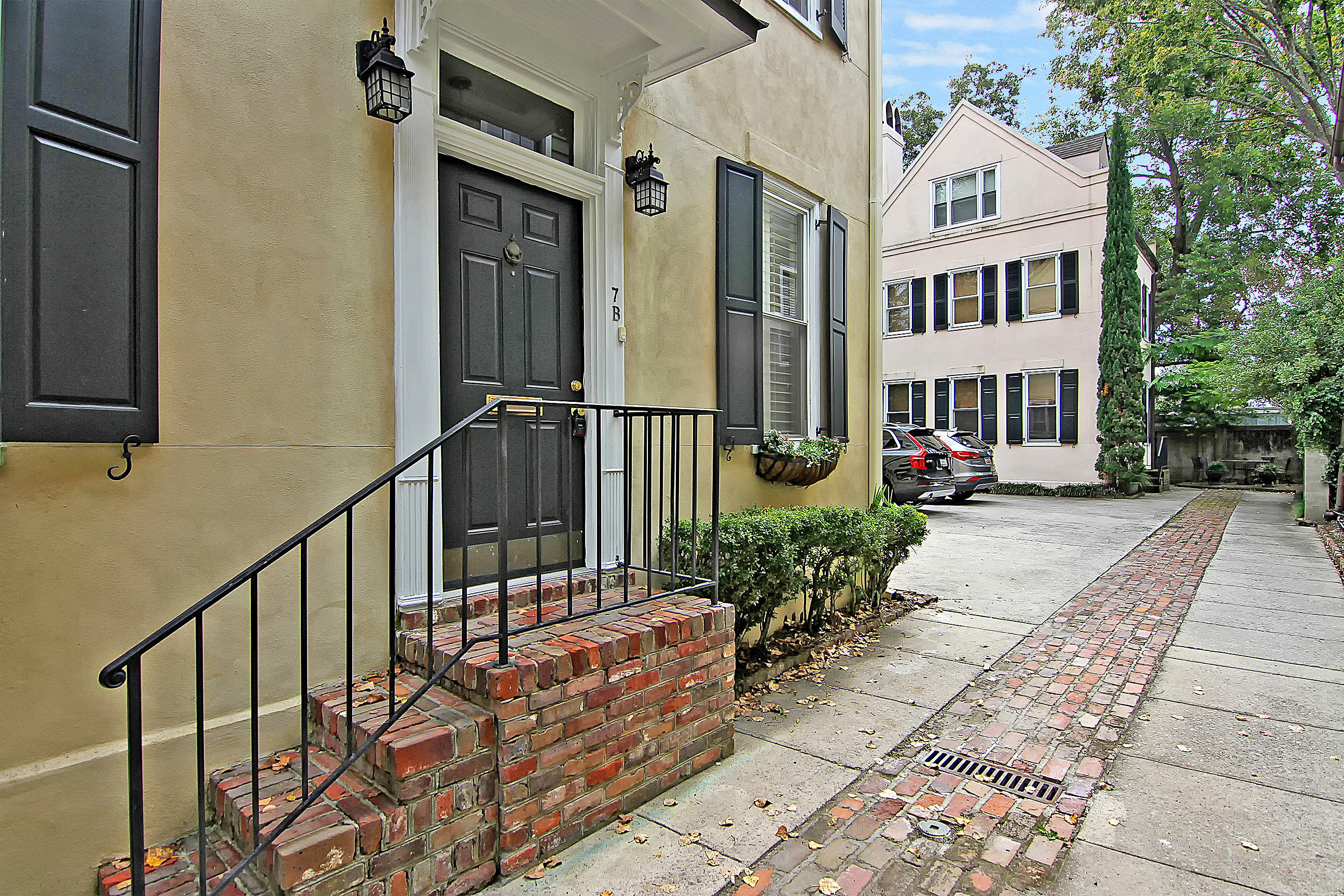 Harleston Village Condos For Sale - 7 West Street B, Charleston, SC - 24