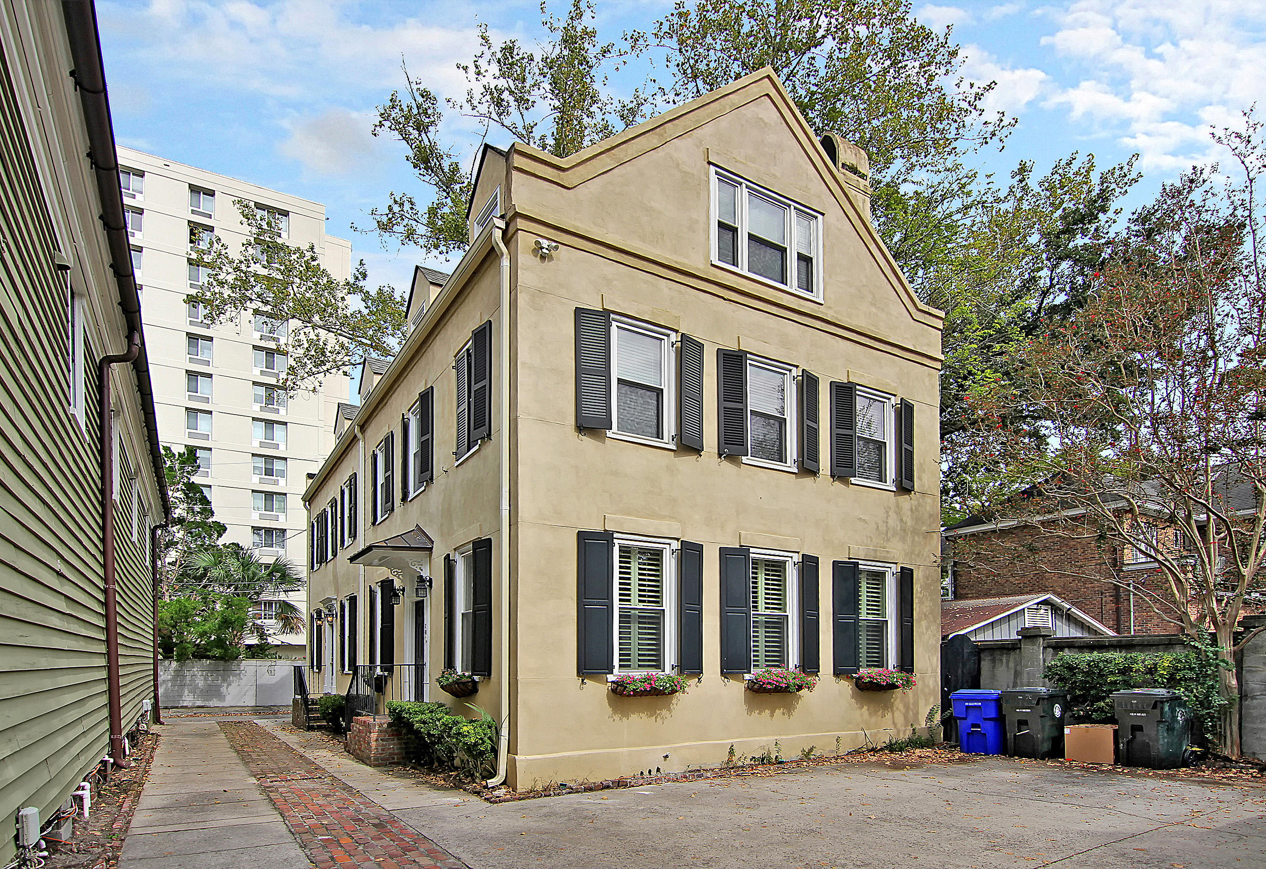 Harleston Village Condos For Sale - 7 West Street B, Charleston, SC - 22