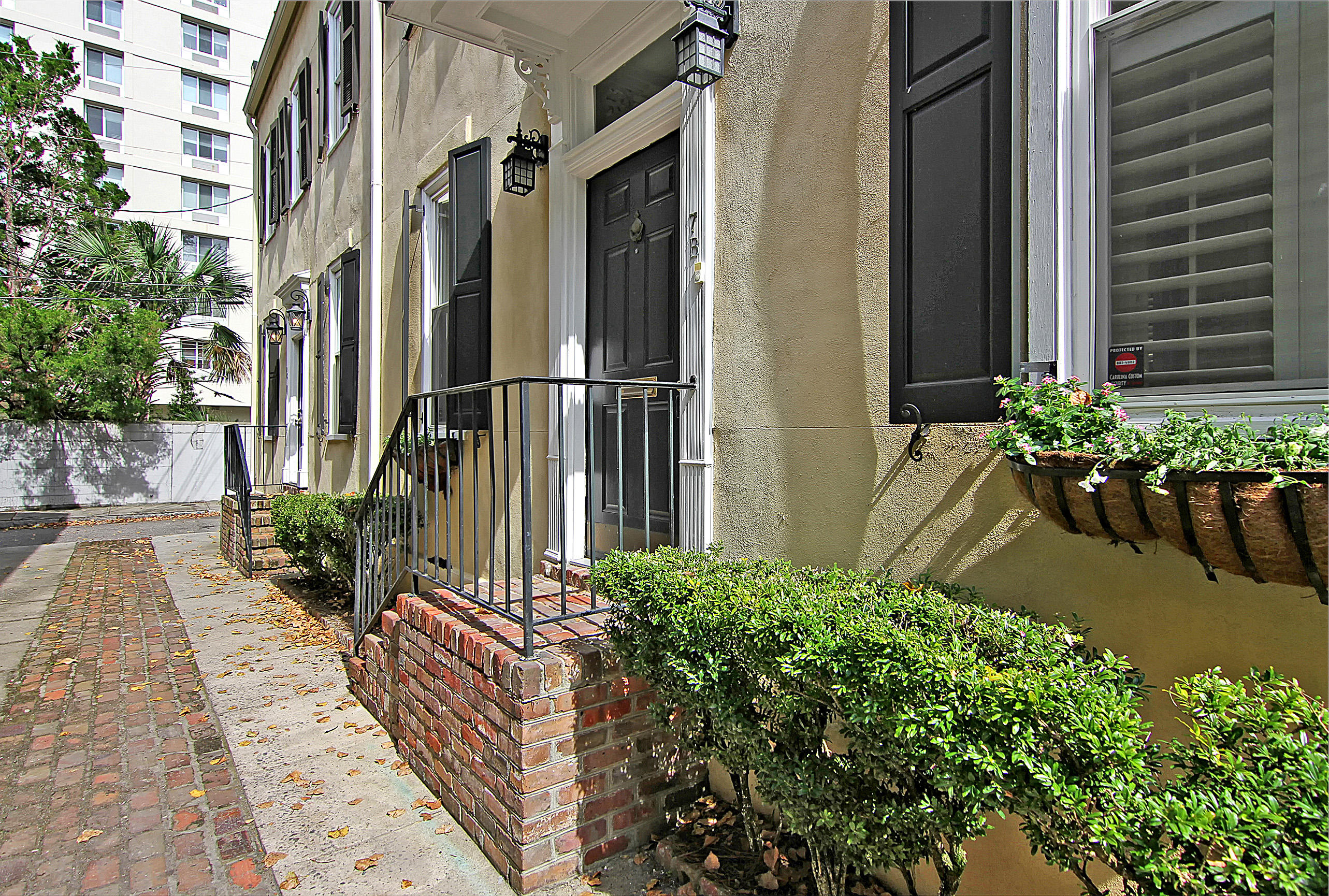 Harleston Village Condos For Sale - 7 West Street B, Charleston, SC - 1