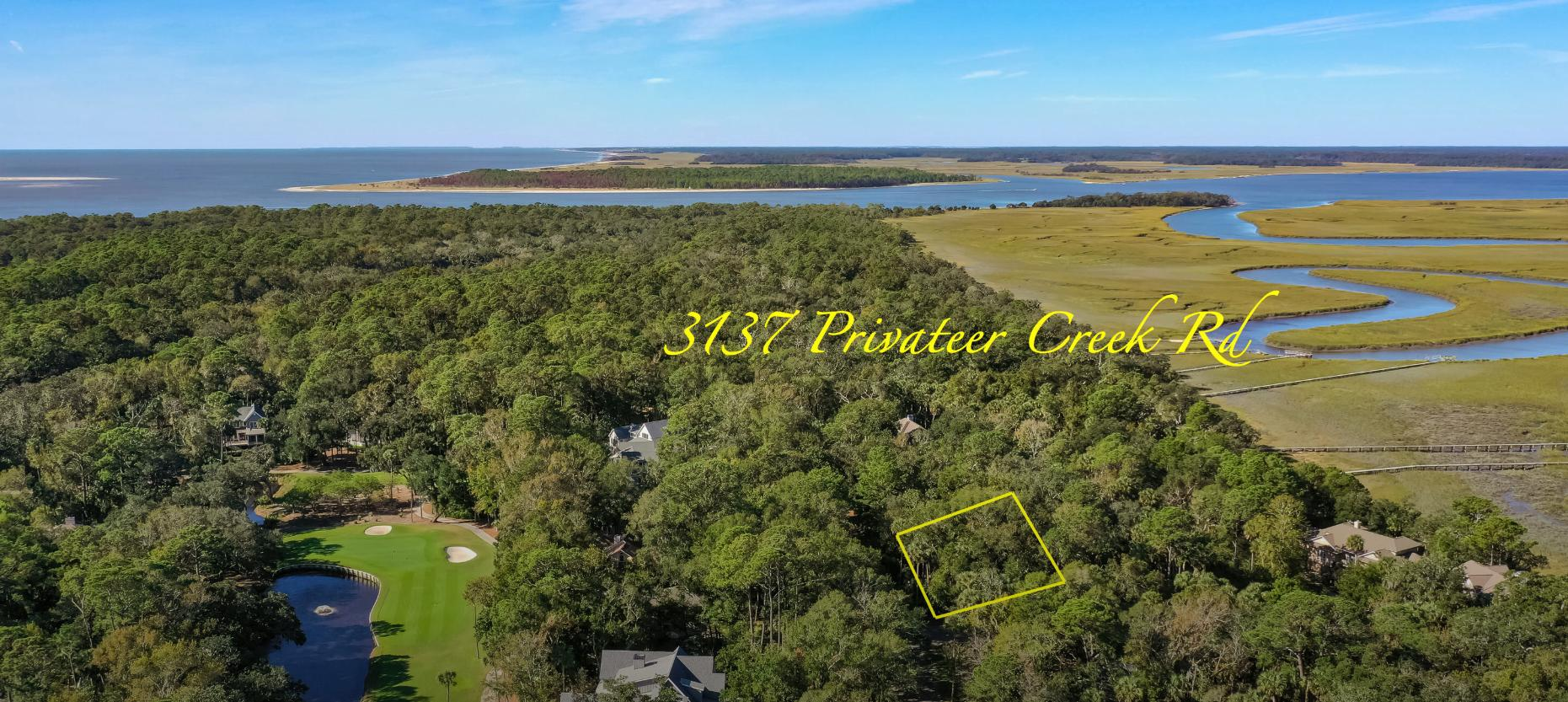 Seabrook Island Homes For Sale - 3137 Privateer Creek, Seabrook Island, SC - 21