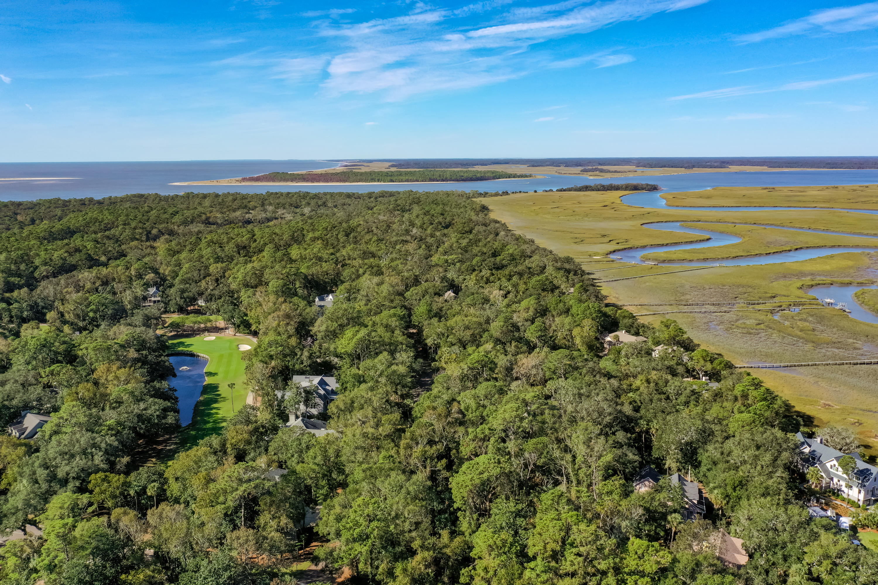 Seabrook Island Homes For Sale - 3137 Privateer Creek, Seabrook Island, SC - 22
