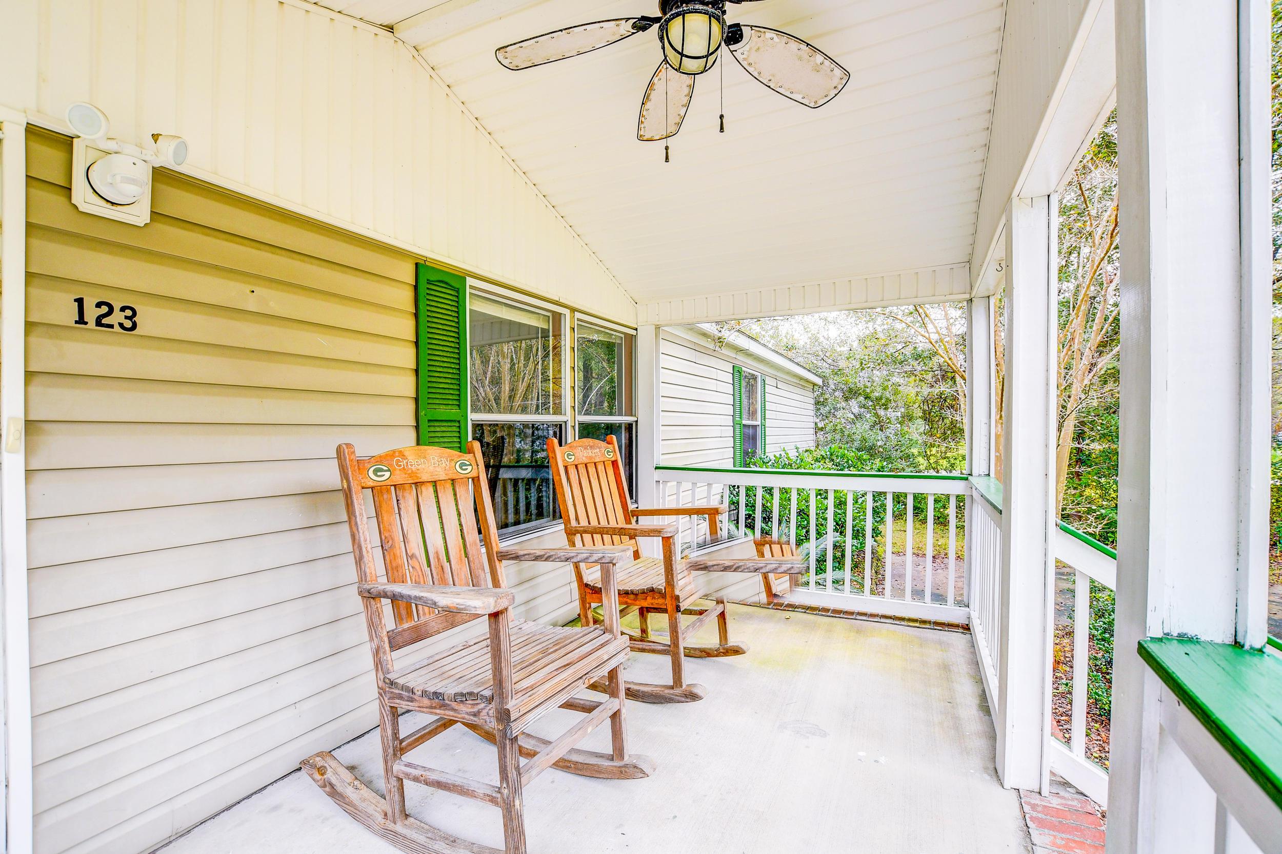 Clemson Terrace Homes For Sale - 123 Colkitt, Summerville, SC - 7