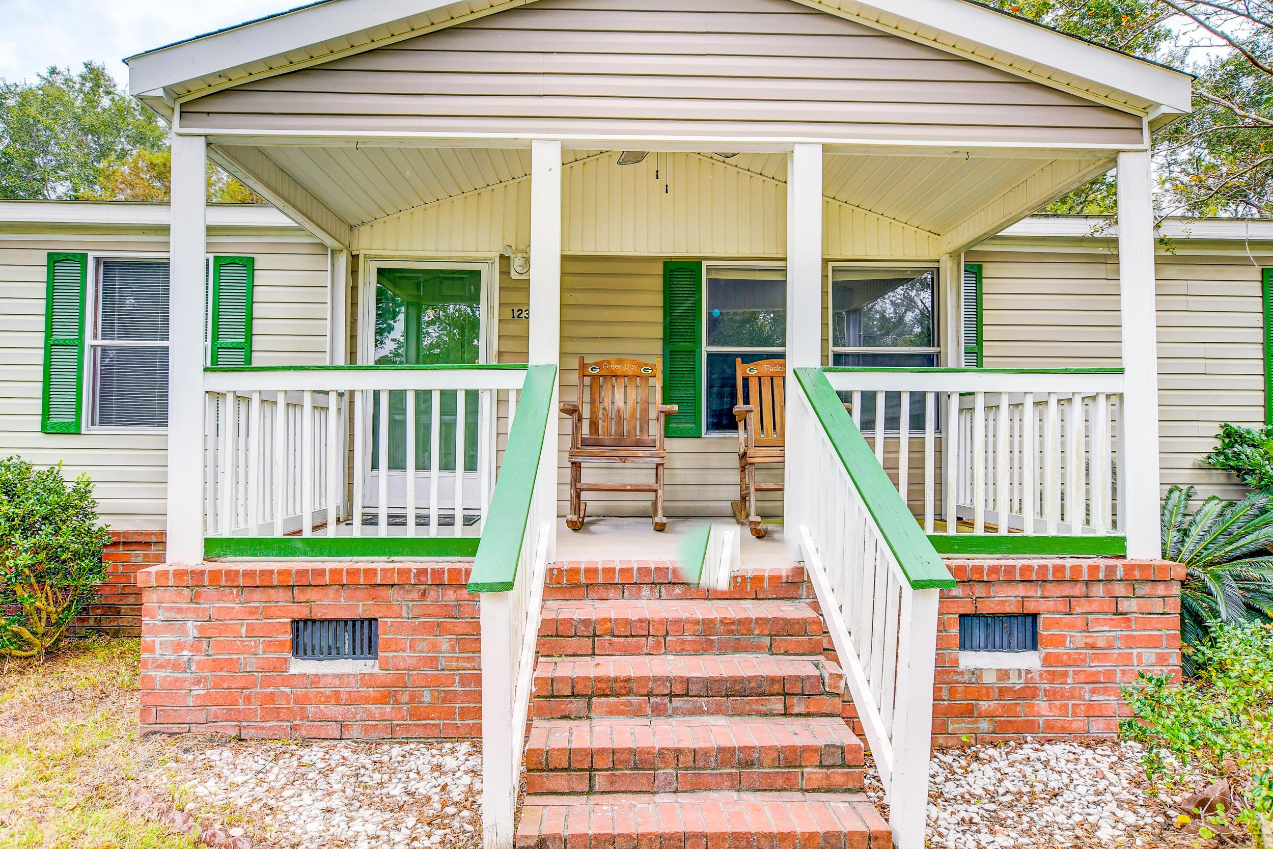 Clemson Terrace Homes For Sale - 123 Colkitt, Summerville, SC - 6