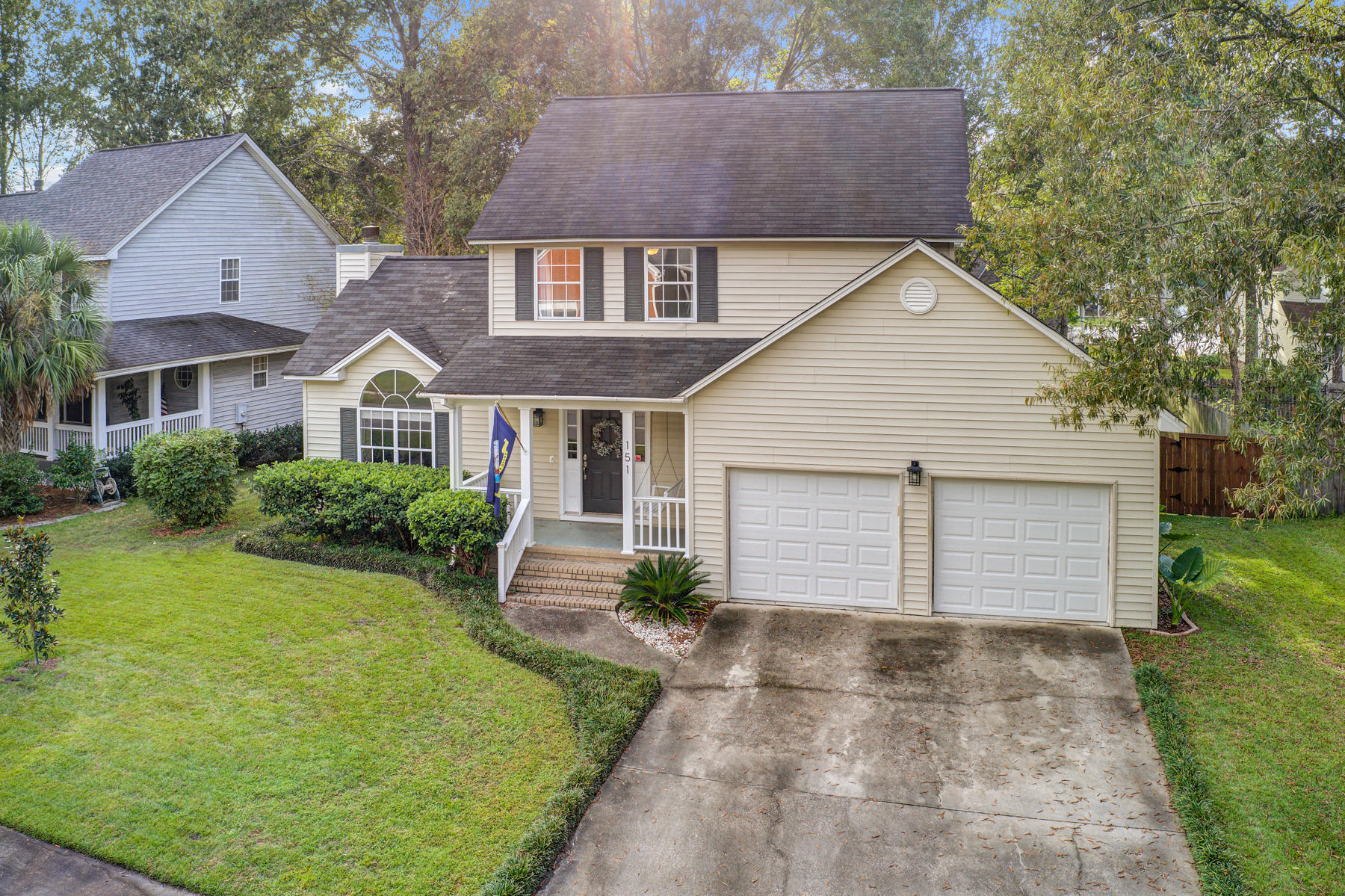 Crowfield Plantation Homes For Sale - 151 Winding Rock, Goose Creek, SC - 24