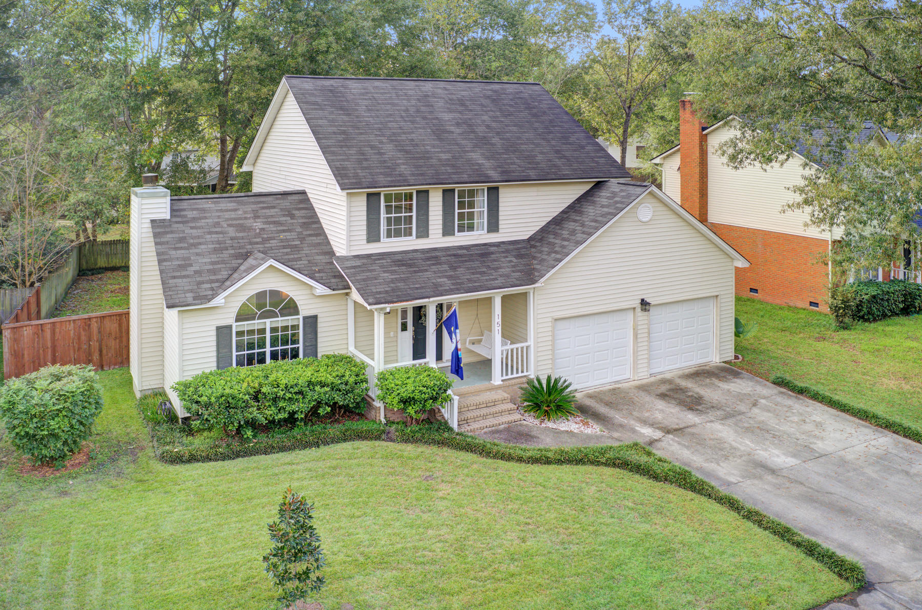 Crowfield Plantation Homes For Sale - 151 Winding Rock, Goose Creek, SC - 27