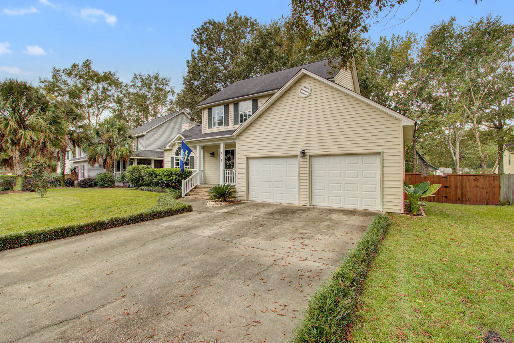 Crowfield Plantation Homes For Sale - 151 Winding Rock, Goose Creek, SC - 30