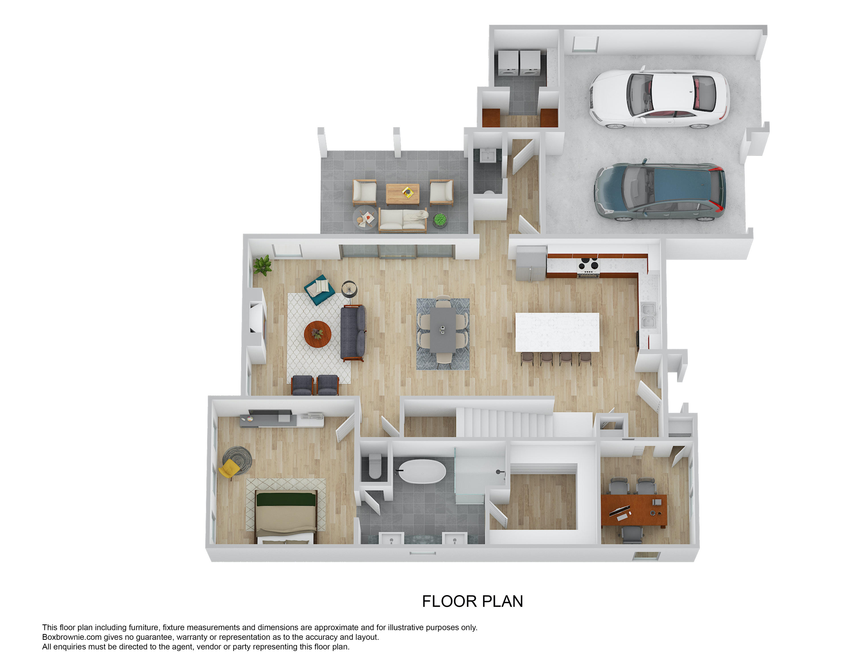 Fulton Homes For Sale - 1161 Fulton Hall, Mount Pleasant, SC - 23