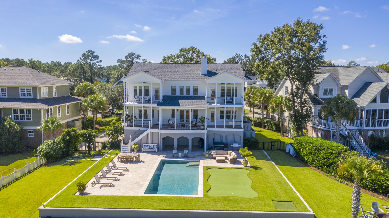 Charleston Address - MLS Number: 20028220