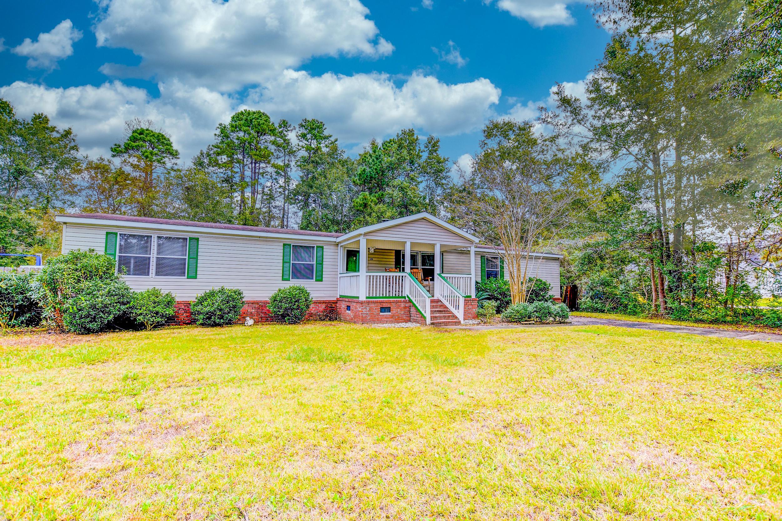 Clemson Terrace Homes For Sale - 123 Colkitt, Summerville, SC - 30
