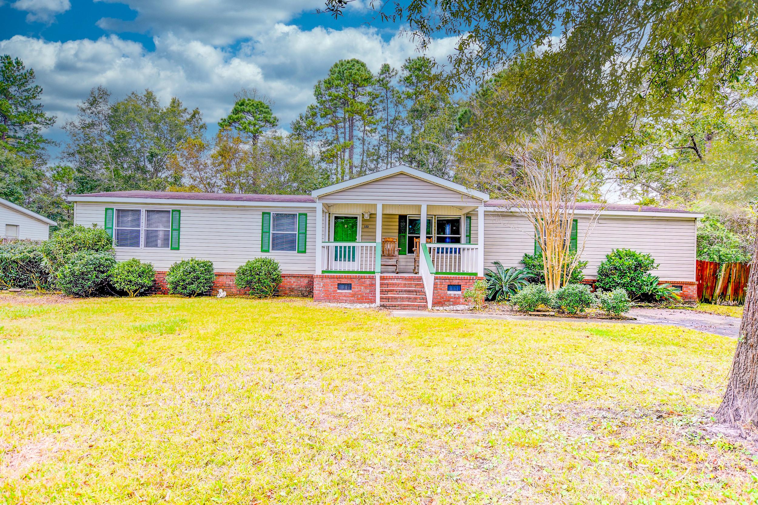 Clemson Terrace Homes For Sale - 123 Colkitt, Summerville, SC - 12