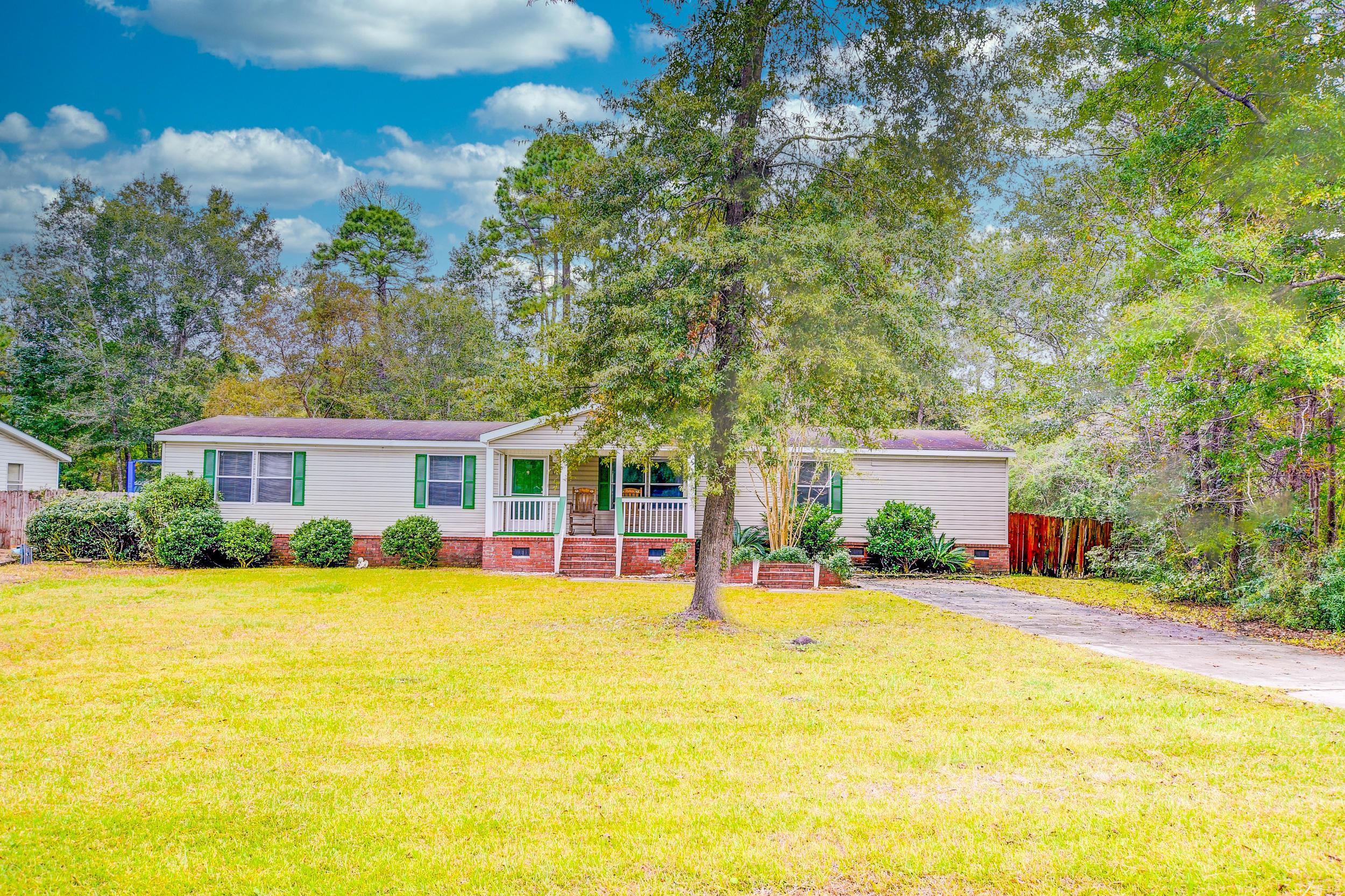 Clemson Terrace Homes For Sale - 123 Colkitt, Summerville, SC - 5