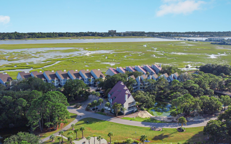 Little Oak Island Homes For Sale - 205 Little Oak Island, Folly Beach, SC - 0