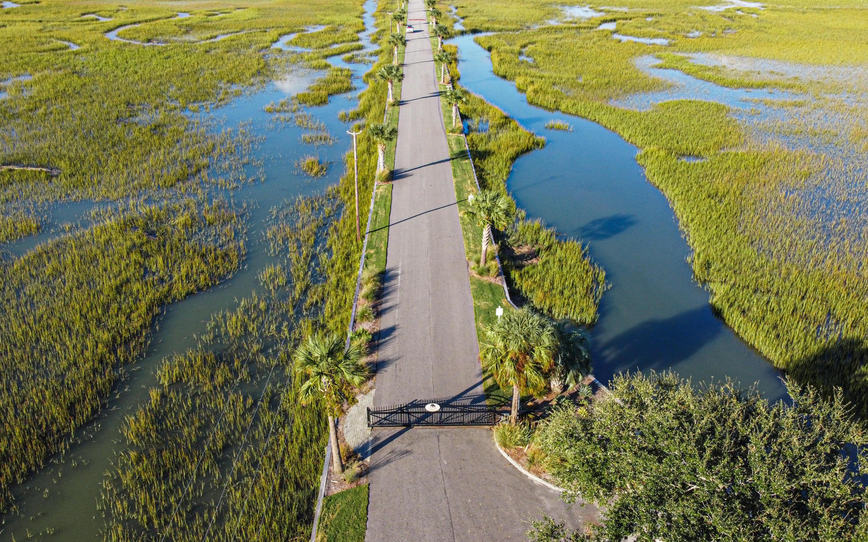 Little Oak Island Homes For Sale - 205 Little Oak Island, Folly Beach, SC - 2