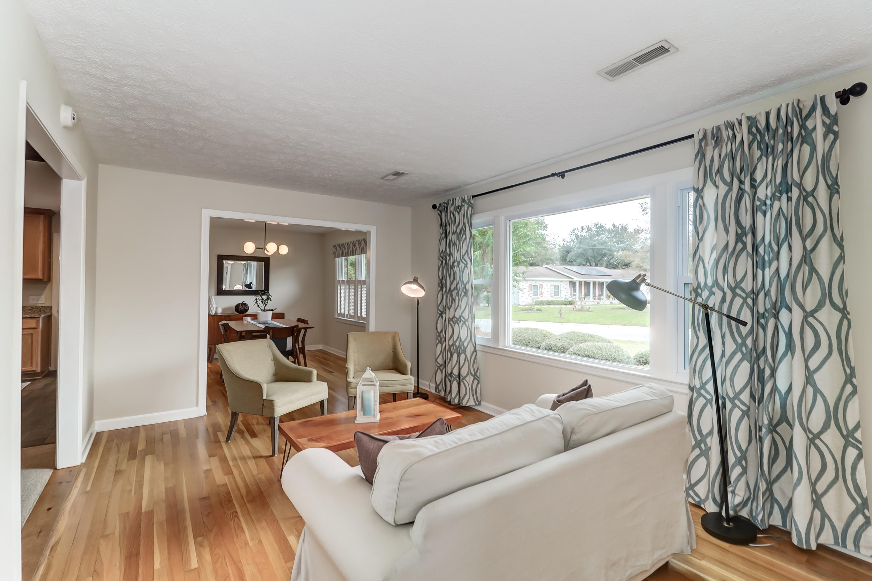 Evanston Estates Homes For Sale - 5301 Barwick, North Charleston, SC - 24