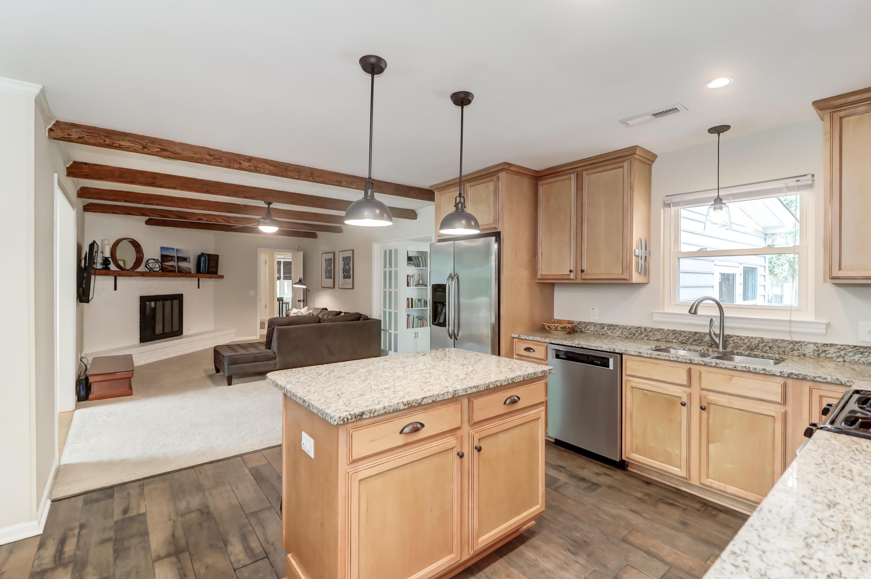 Evanston Estates Homes For Sale - 5301 Barwick, North Charleston, SC - 18