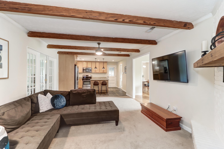 Evanston Estates Homes For Sale - 5301 Barwick, North Charleston, SC - 13