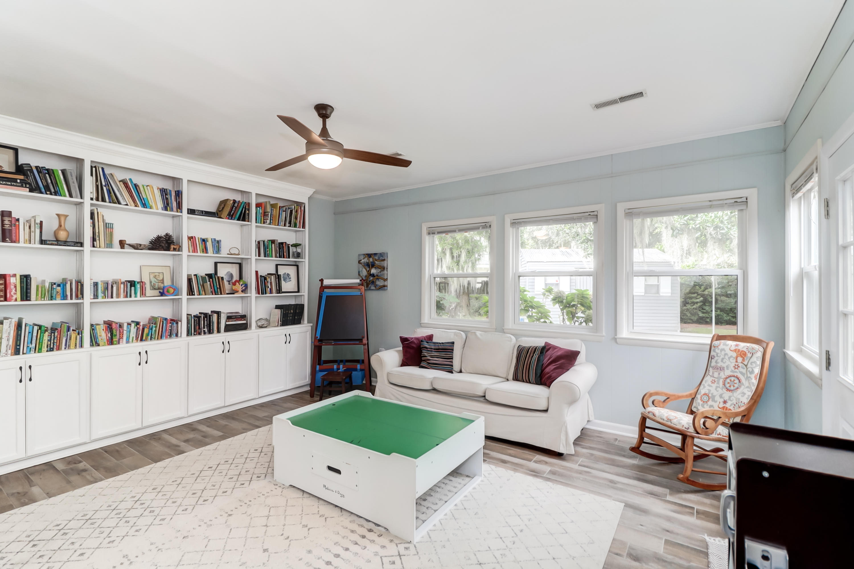 Evanston Estates Homes For Sale - 5301 Barwick, North Charleston, SC - 16