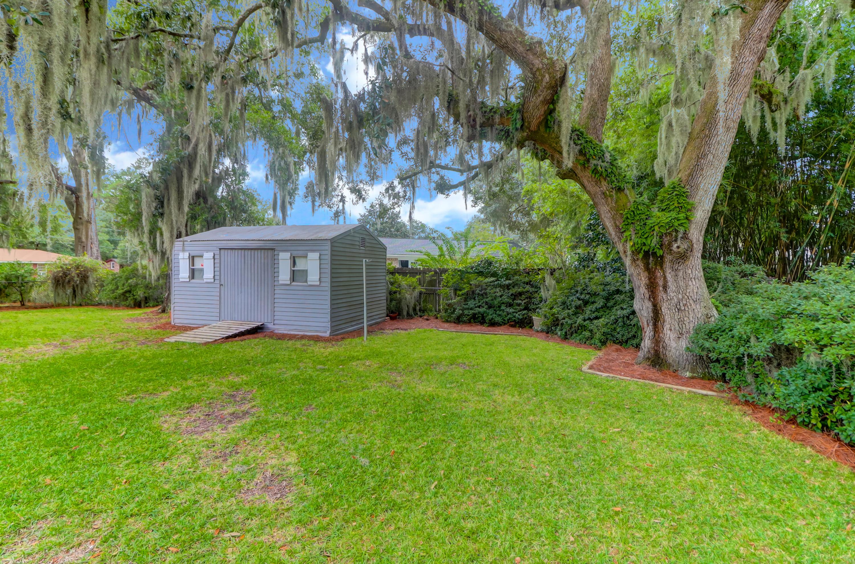 Evanston Estates Homes For Sale - 5301 Barwick, North Charleston, SC - 4