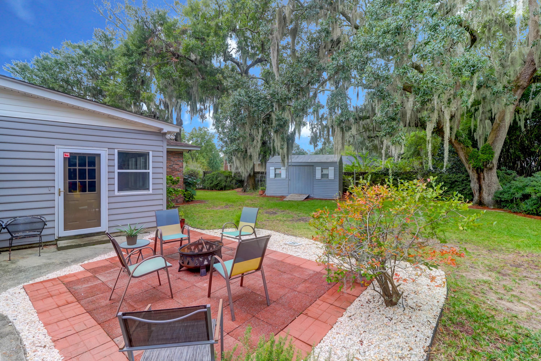 Evanston Estates Homes For Sale - 5301 Barwick, North Charleston, SC - 3