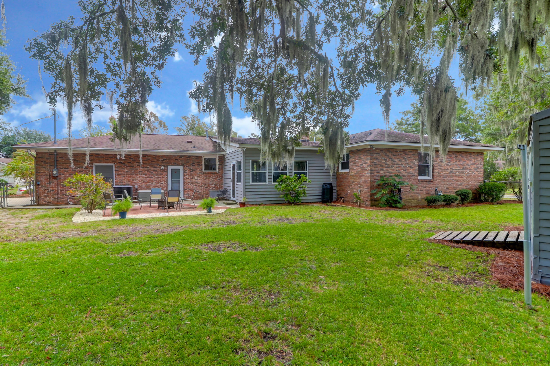 Evanston Estates Homes For Sale - 5301 Barwick, North Charleston, SC - 6