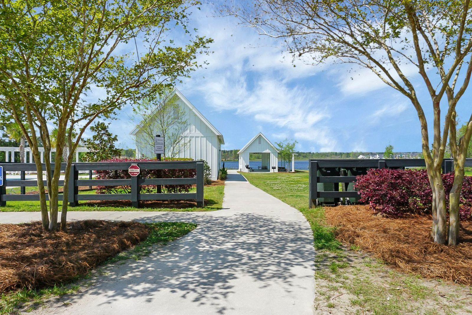 Foxbank Plantation Homes For Sale - 130 Red Leaf, Moncks Corner, SC - 4