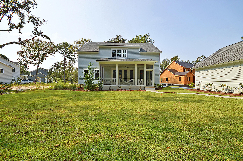 Charleston Address - MLS Number: 20003983