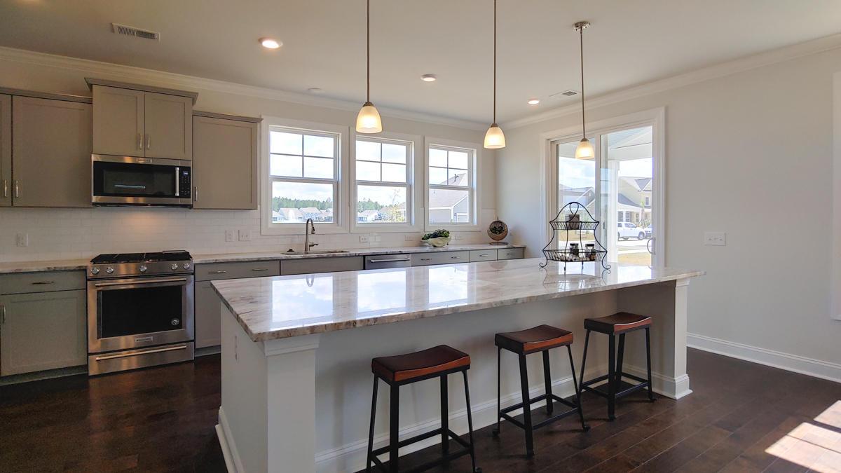 Cane Bay Plantation Homes For Sale - 359 Long Pier, Summerville, SC - 41