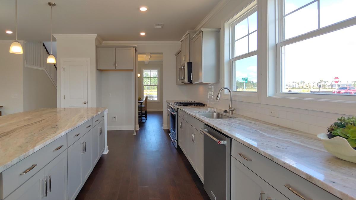Cane Bay Plantation Homes For Sale - 359 Long Pier, Summerville, SC - 44
