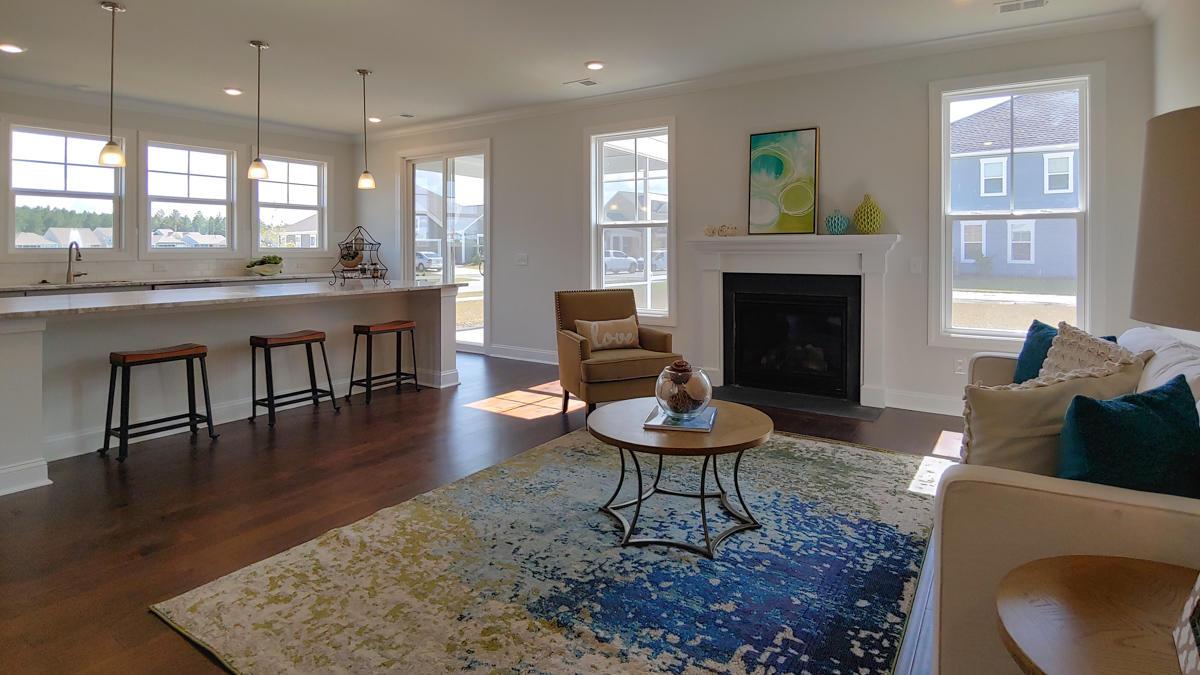 Cane Bay Plantation Homes For Sale - 359 Long Pier, Summerville, SC - 47