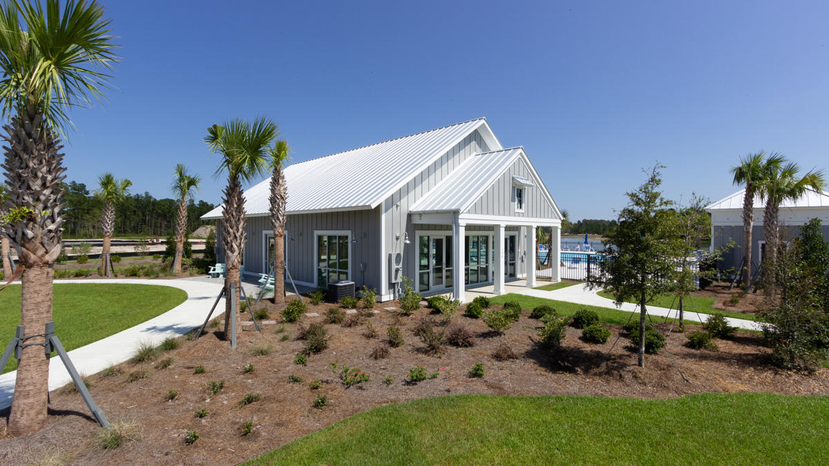 Cane Bay Plantation Homes For Sale - 359 Long Pier, Summerville, SC - 8