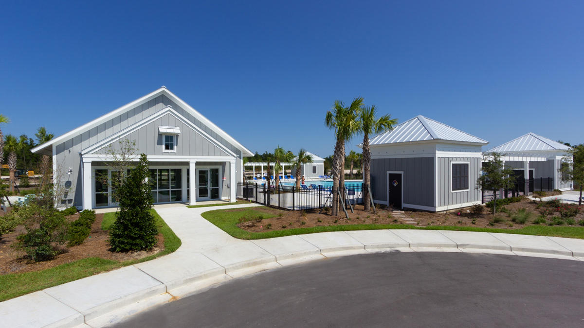 Cane Bay Plantation Homes For Sale - 371 Long Pier, Summerville, SC - 2