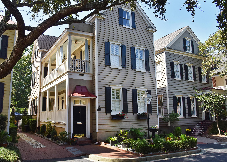 Charleston Address - MLS Number: 20028523