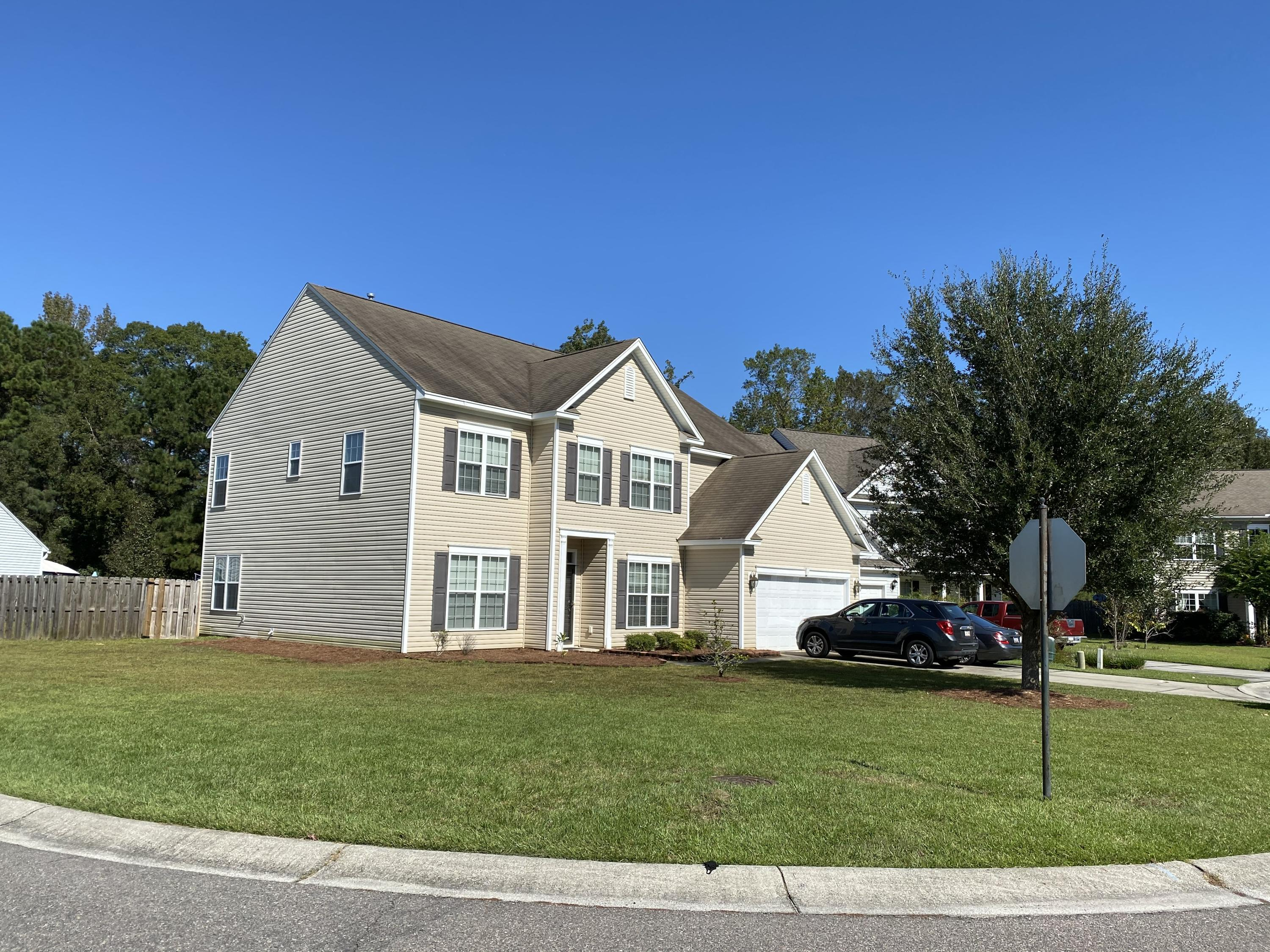 Myers Mill Homes For Sale - 1301 Delong, Summerville, SC - 0