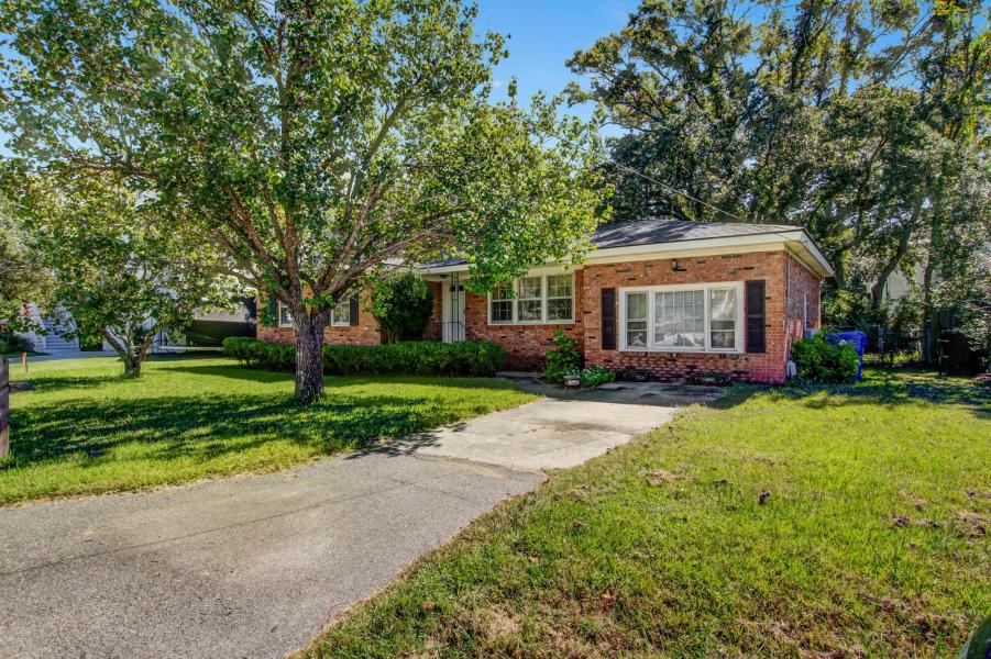 Charleston Address - MLS Number: 20028375