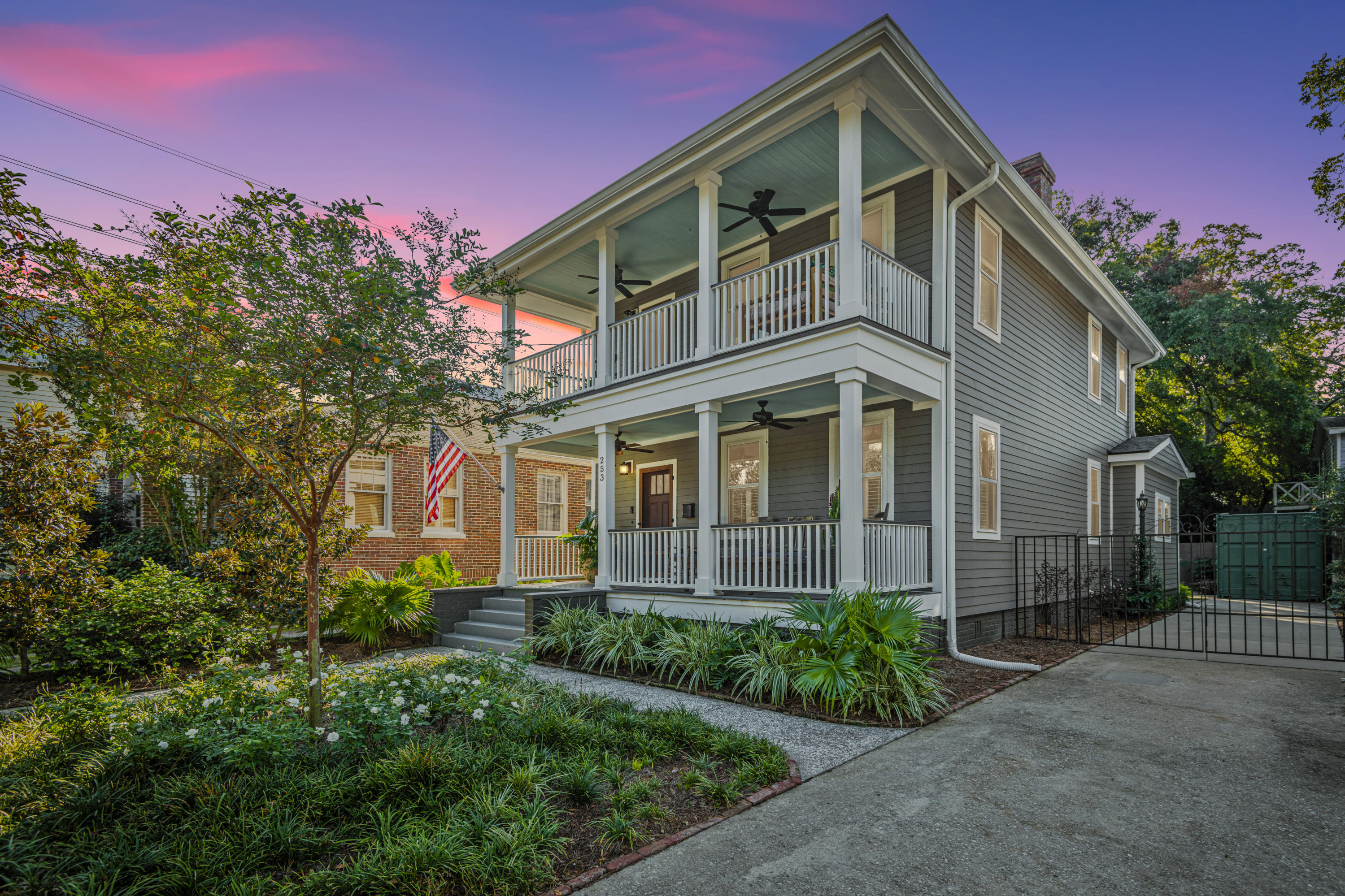 253 Congress Street Charleston $750,000.00