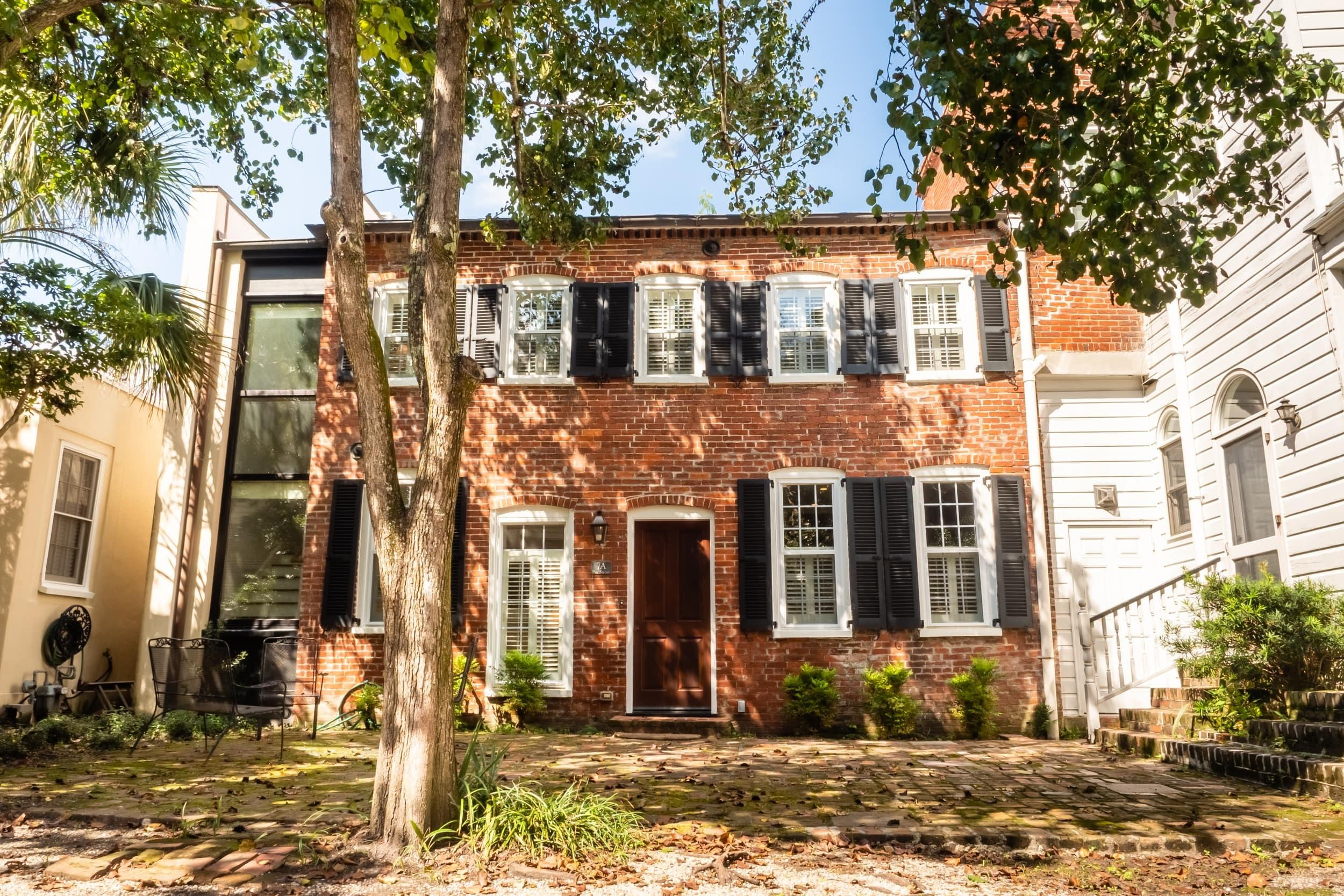 Harleston Village Homes For Sale - 7 Pitt, Charleston, SC - 10